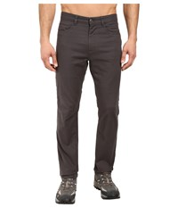 The North Face Motion Pants Asphalt Grey Men's Casual Pants Gray