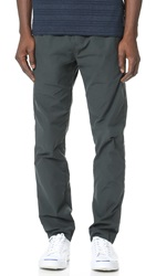 Splendid Weekender Pants Charcoal