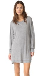 Honeydew Intimates All American Sleep Tee Grey
