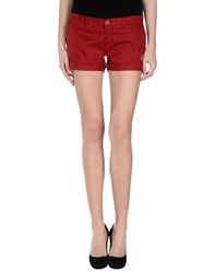 Atelier Fixdesign Shorts Red