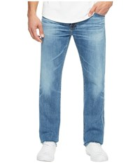 Ag Adriano Goldschmied Graduate Tailored Leg In 13 Years Wind Whipped 13 Years Wind Whipped Men's Jeans Blue