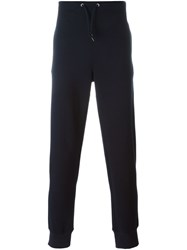 Paul Smith Tapered Track Pants Blue