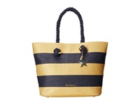 Lilly Pulitzer Havana Tote True Navy Tote Handbags