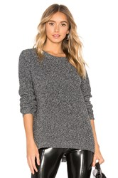 525 America Emma Sweater Charcoal