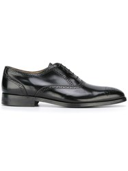 Paul Smith By Lace Up Brogues Black