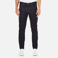 Paul Smith Ps By Men's Slim Standard Fit Jeans Navy