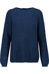 Mih Jeans M.I.H Cotton Sweater Blue
