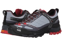 Salewa Firetail Evo Gtx Moon Poppy Red Women's Shoes Blue