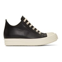 Rick Owens Brown Suede Monkey Boots