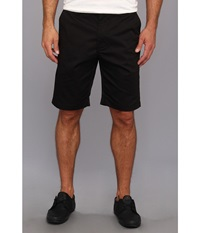 Rvca The Week End Short Black Men's Shorts