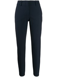 Piazza Sempione Cropped Tapered Trousers 60