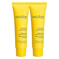 Decleor Decleor Intense Nutrition Hydra Nourishing Duo Mask