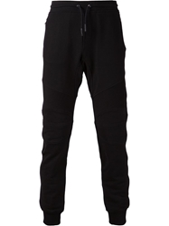 Belstaff 'Ashdown' Track Pants Black