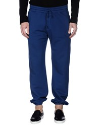 Sleep Trousers Casual Trousers Men Blue