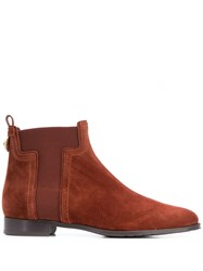Tod's Classic Ankle Boots 60