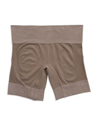 Jockey Skimmies Wicking Short Slipshort Cafe Latte