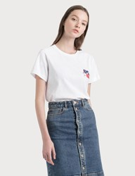 A.P.C. Voltimand T Shirt White