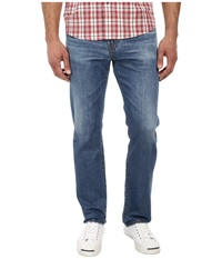 Ag Adriano Goldschmied Graduate Tailored Leg Denim In 14 Years Lute 14 Years Lute Men's Jeans Blue