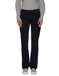 Just Cavalli Denim Denim Trousers Men Dark Blue