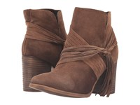 Coolway Luddie Taupe Women's Boots