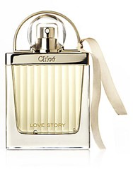 Chloe Love Story Eau De Parfum Spray No Color