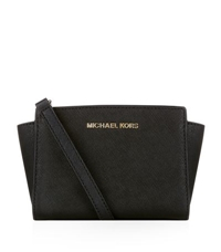 Michael Michael Kors Mini Selma Messenger Bag