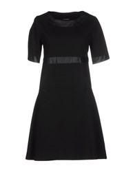 Scooterplus Dresses Short Dresses Women Black