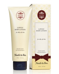 Noodle And Boo Lovely Body Lotion 4.5 Fl. Oz.