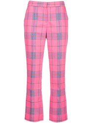 Tanya Taylor Dallas Cropped Trousers 60