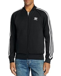 Adidas Originals Superstar Track Jacket Black