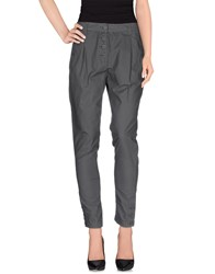 Fred Mello Trousers Casual Trousers Women Lead