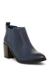 Fergie Magic Chelsea Boot Blue