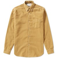 Our Legacy 1950S Shirt Yellow