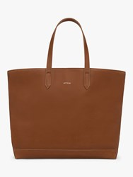 Matt And Nat Vintage Collection Schlepp Large Vegan Tote Bag Chili