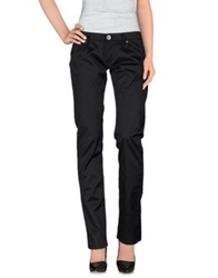 Nolita Casual Pants Black