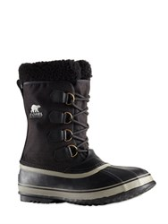 Sorel 1964 Pac Waterproof Nylon Winter Boots
