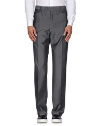 Reporter Trousers Casual Trousers Men Lead