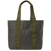 Filson Grab 'N' Go Tote Bag Green