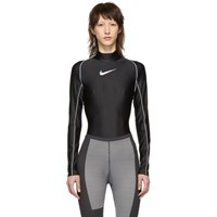 Nikelab Black Ambush Edition Nrg Ca Bodysuit
