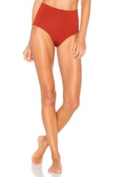 L Space Portia Bottom Red