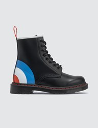Dr. Martens The Who X 1461 Black