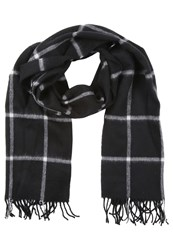 Jack And Jones Jaccash Scarf Black