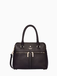 Modalu Pippa Mini Grab Bag Black