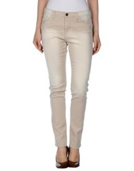 Each X Other Denim Pants Beige