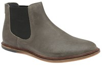 Frank Wright Vogts Mens Boots Grey