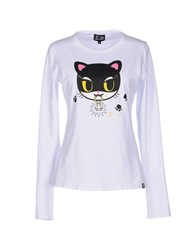 Tokidoki Topwear T Shirts Women Emerald Green