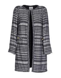 Edward Achour Coats And Jackets Full Length Jackets Women