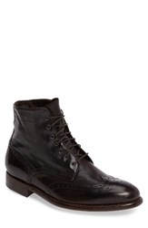 Gordon Rush Men's Jasper Wingtip Boot