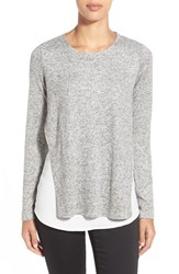 Women's Rd Style Layered Look Top