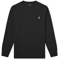 Sophnet. Long Sleeve Scorpion Tee Black
